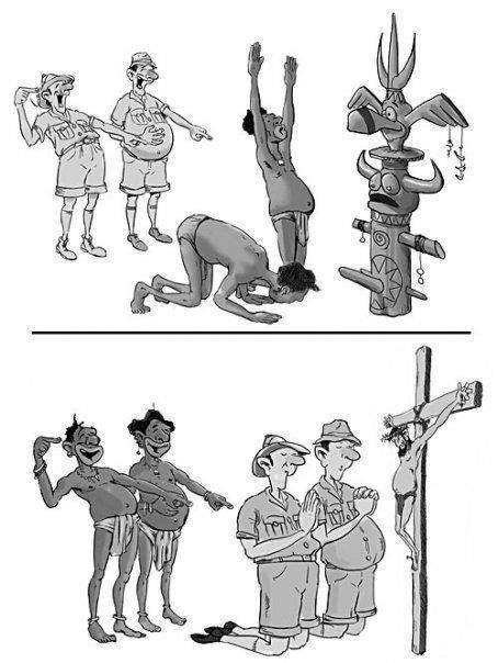 religia współczesne niewolnictwo