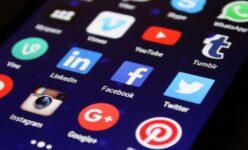 posty w social mediach